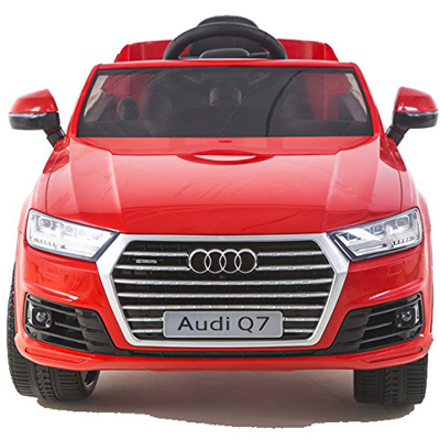audi q7 quattro suv rot. Black Bedroom Furniture Sets. Home Design Ideas