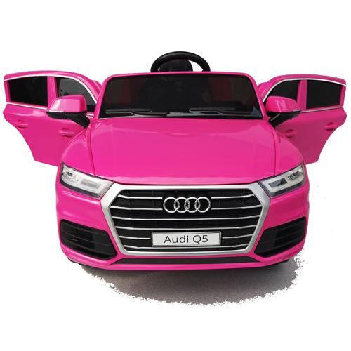 NEW Audi Q5 Quattro SUV (Pink/Rosa